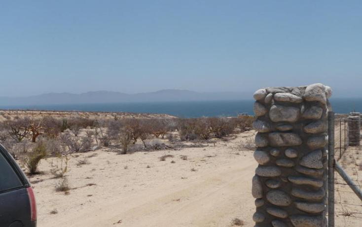 Foto de terreno habitacional en venta en  , el sargento, la paz, baja california sur, 1076795 No. 01