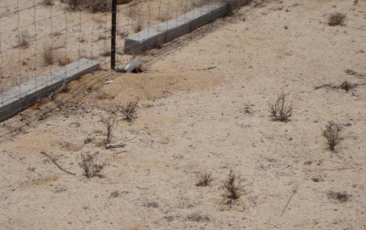 Foto de terreno habitacional en venta en, el sargento, la paz, baja california sur, 1076795 no 04