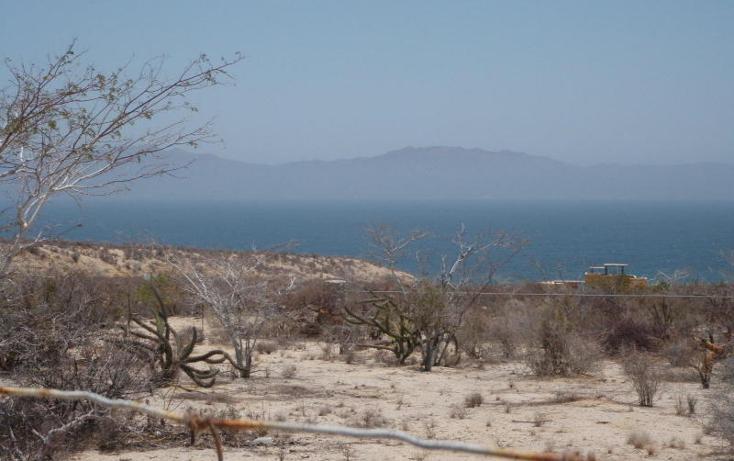 Foto de terreno habitacional en venta en, el sargento, la paz, baja california sur, 1076795 no 05