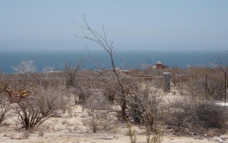Foto de terreno habitacional en venta en, el sargento, la paz, baja california sur, 1076795 no 06