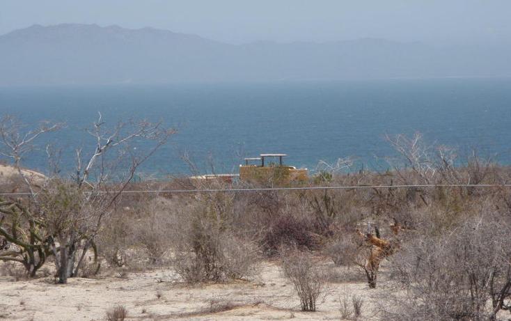Foto de terreno habitacional en venta en, el sargento, la paz, baja california sur, 1076795 no 07