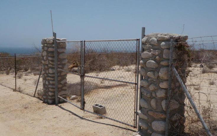 Foto de terreno habitacional en venta en  , el sargento, la paz, baja california sur, 1076795 No. 09