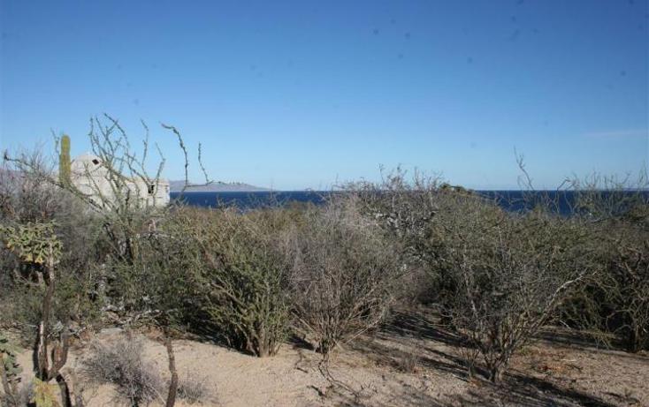 Foto de terreno habitacional en venta en  , el sargento, la paz, baja california sur, 1084545 No. 02