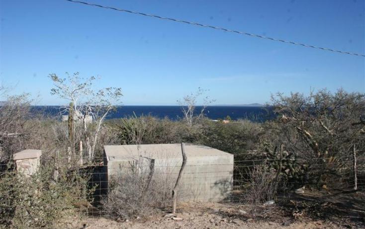 Foto de terreno habitacional en venta en  , el sargento, la paz, baja california sur, 1084545 No. 05