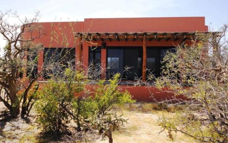 Foto de casa en venta en  , el sargento, la paz, baja california sur, 1085853 No. 01