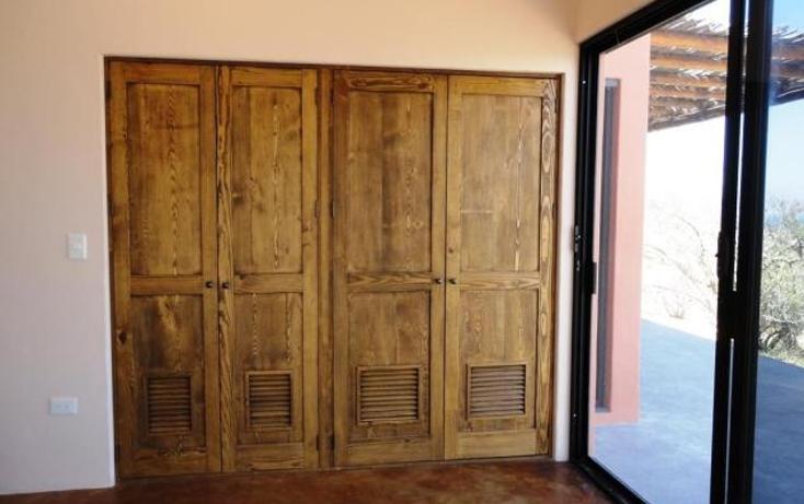 Foto de casa en venta en  , el sargento, la paz, baja california sur, 1085853 No. 09