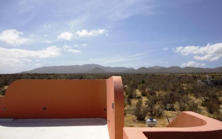 Foto de casa en venta en  , el sargento, la paz, baja california sur, 1085853 No. 15