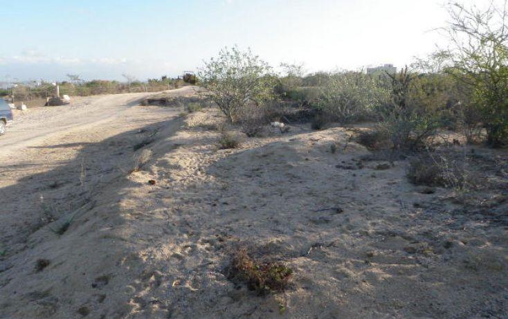 Foto de terreno habitacional en venta en, el sargento, la paz, baja california sur, 1088959 no 04