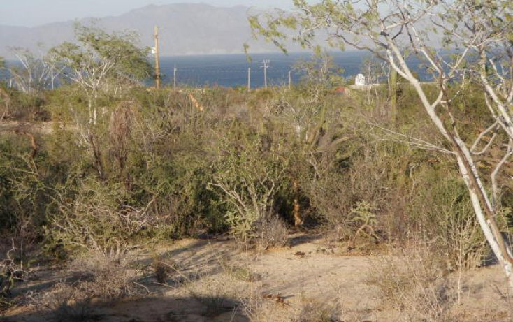 Foto de terreno habitacional en venta en, el sargento, la paz, baja california sur, 1088959 no 08