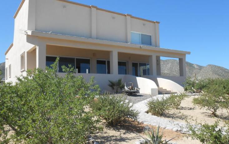 Foto de casa en venta en  , el sargento, la paz, baja california sur, 1107243 No. 04