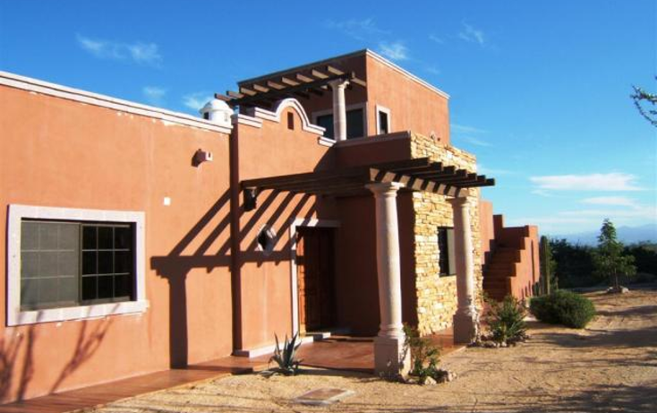 Foto de casa en venta en  , el sargento, la paz, baja california sur, 1109927 No. 03