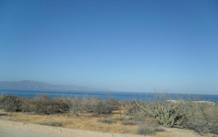 Foto de terreno habitacional en venta en  , el sargento, la paz, baja california sur, 1119259 No. 01