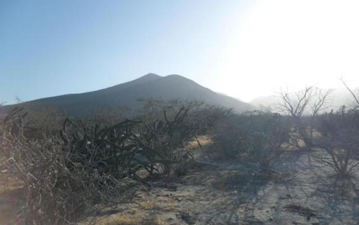 Foto de terreno habitacional en venta en  , el sargento, la paz, baja california sur, 1119259 No. 03