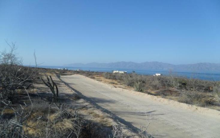 Foto de terreno habitacional en venta en  , el sargento, la paz, baja california sur, 1119259 No. 05