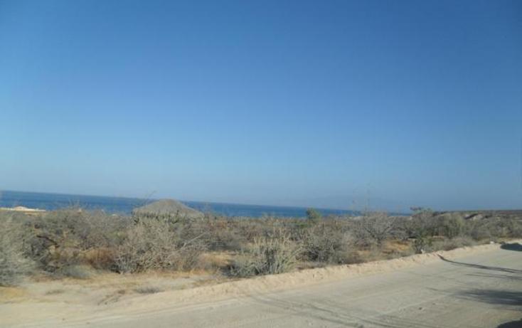 Foto de terreno habitacional en venta en  , el sargento, la paz, baja california sur, 1119259 No. 07