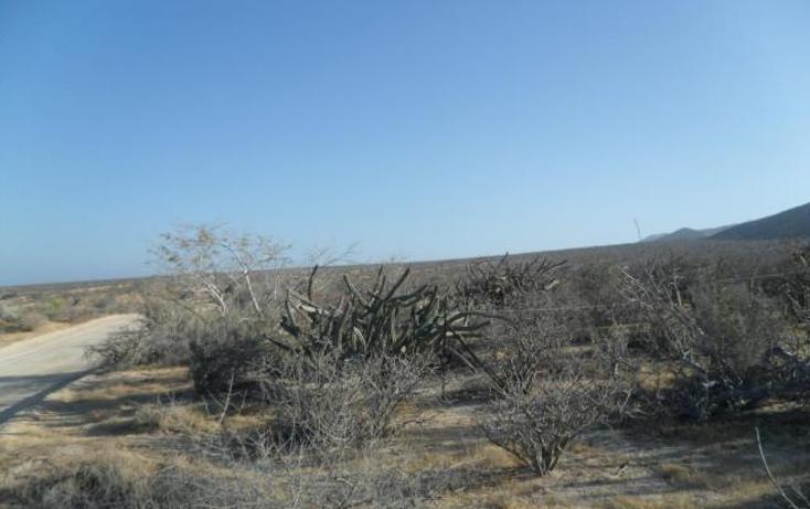 Foto de terreno habitacional en venta en  , el sargento, la paz, baja california sur, 1119259 No. 08