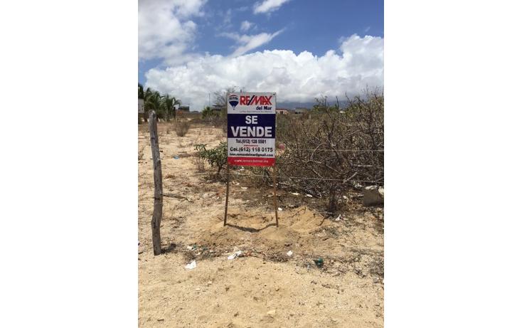 Foto de terreno comercial en venta en  , el sargento, la paz, baja california sur, 1124531 No. 01