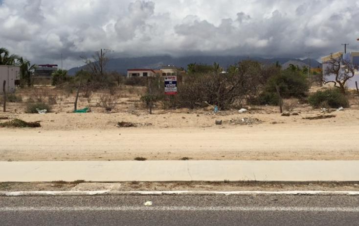 Foto de terreno comercial en venta en  , el sargento, la paz, baja california sur, 1124531 No. 02