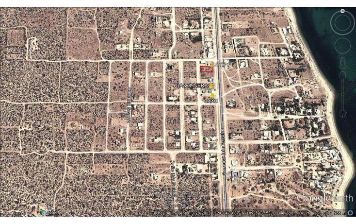 Foto de terreno comercial en venta en  , el sargento, la paz, baja california sur, 1124531 No. 08