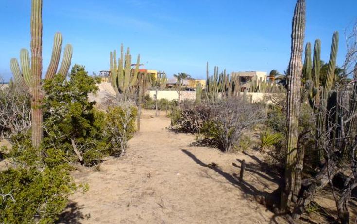 Foto de terreno habitacional en venta en  , el sargento, la paz, baja california sur, 1130475 No. 05