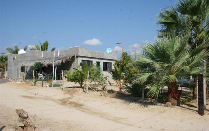 Foto de casa en venta en  , el sargento, la paz, baja california sur, 1134701 No. 02