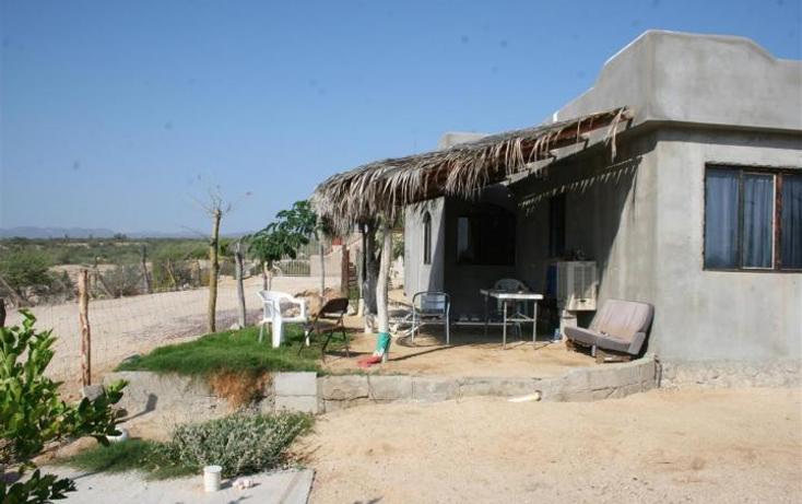 Foto de casa en venta en  , el sargento, la paz, baja california sur, 1134701 No. 03