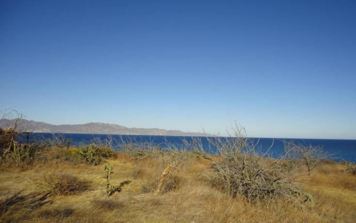 Foto de terreno habitacional en venta en  , el sargento, la paz, baja california sur, 1134819 No. 01
