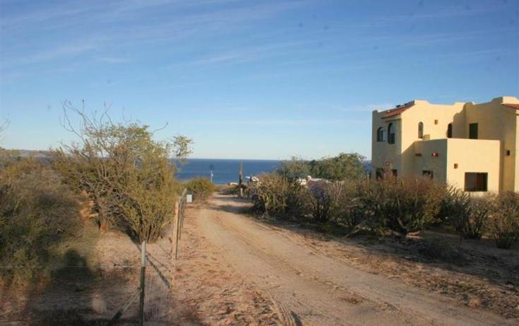 Foto de terreno habitacional en venta en  , el sargento, la paz, baja california sur, 1136167 No. 01