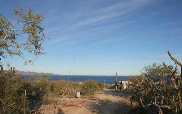 Foto de terreno habitacional en venta en  , el sargento, la paz, baja california sur, 1136167 No. 03