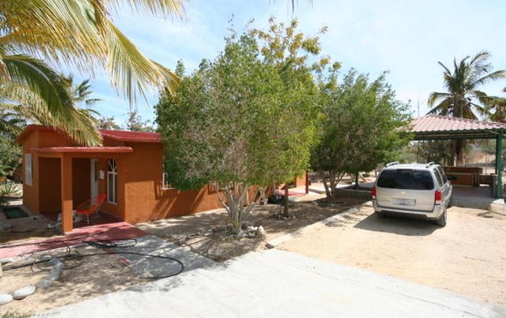 Foto de casa en venta en  , el sargento, la paz, baja california sur, 1136735 No. 01