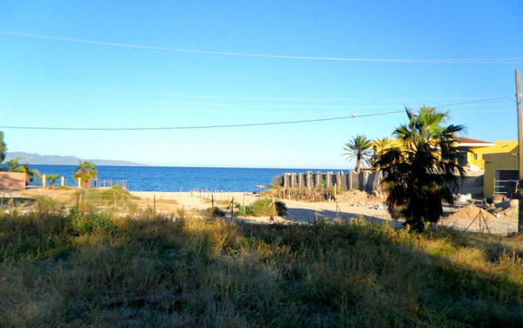 Foto de terreno habitacional en venta en  , el sargento, la paz, baja california sur, 1149355 No. 01