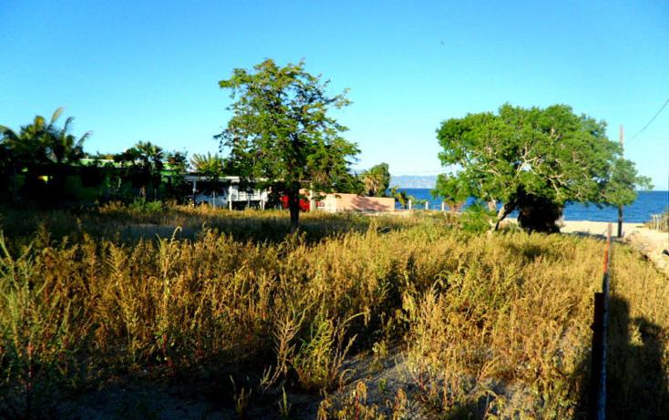 Foto de terreno habitacional en venta en  , el sargento, la paz, baja california sur, 1149355 No. 02