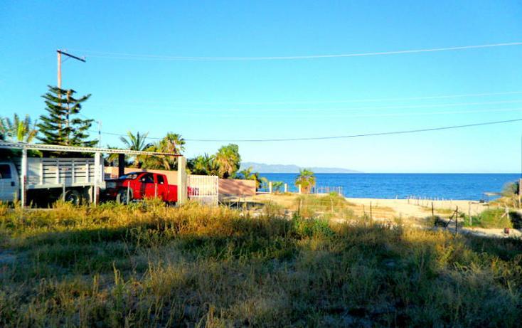 Foto de terreno habitacional en venta en  , el sargento, la paz, baja california sur, 1149355 No. 06
