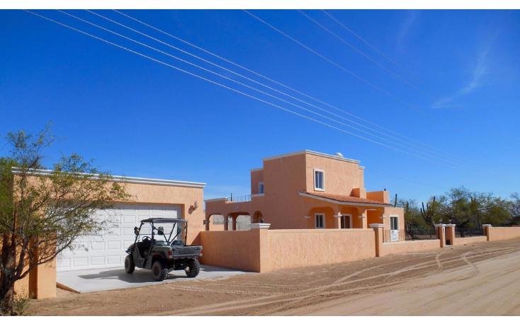 Foto de casa en venta en  , el sargento, la paz, baja california sur, 1171135 No. 05
