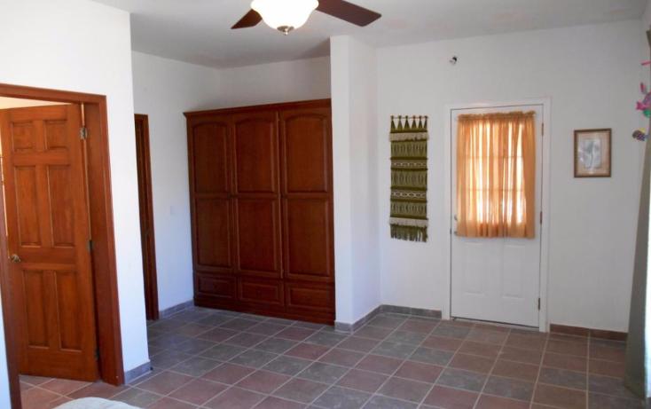 Foto de casa en venta en  , el sargento, la paz, baja california sur, 1171135 No. 16