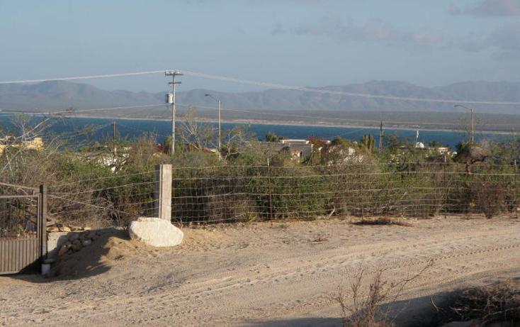 Foto de terreno habitacional en venta en  , el sargento, la paz, baja california sur, 1172571 No. 03