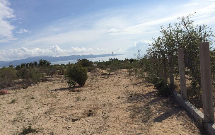 Foto de terreno habitacional en venta en  , el sargento, la paz, baja california sur, 1177203 No. 14