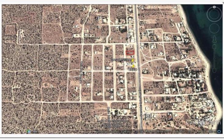 Foto de terreno comercial en venta en  , el sargento, la paz, baja california sur, 1191183 No. 01