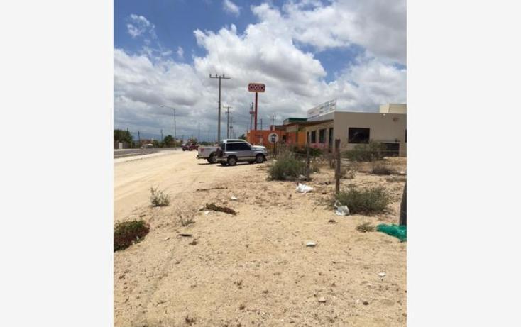 Foto de terreno comercial en venta en  , el sargento, la paz, baja california sur, 1191183 No. 05