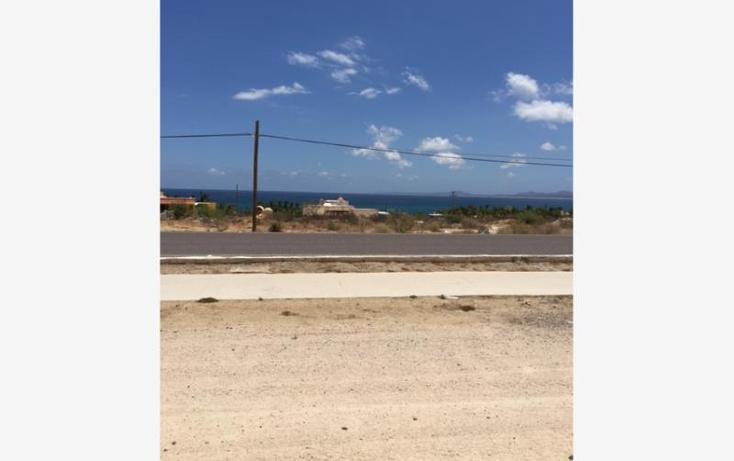 Foto de terreno comercial en venta en  , el sargento, la paz, baja california sur, 1191183 No. 07