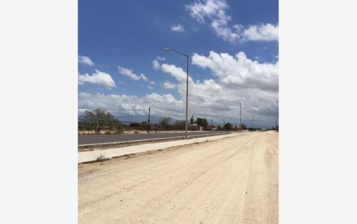 Foto de terreno comercial en venta en  , el sargento, la paz, baja california sur, 1191183 No. 08