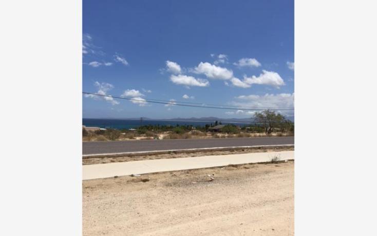 Foto de terreno comercial en venta en  , el sargento, la paz, baja california sur, 1191183 No. 09