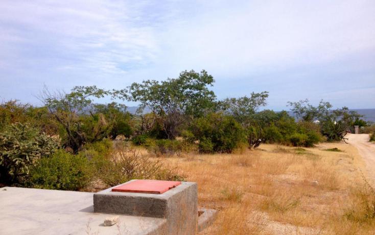 Foto de terreno habitacional en venta en  , el sargento, la paz, baja california sur, 1193945 No. 03