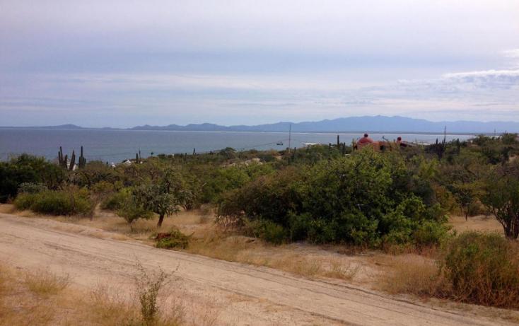 Foto de terreno habitacional en venta en  , el sargento, la paz, baja california sur, 1193945 No. 04