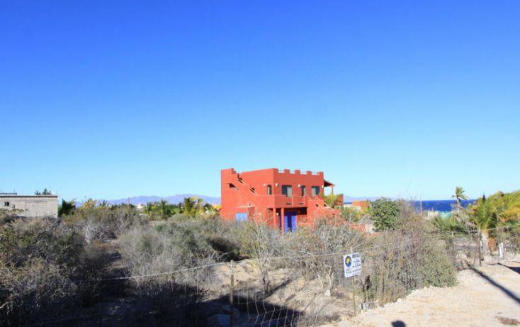 Foto de terreno habitacional en venta en, el sargento, la paz, baja california sur, 1194657 no 02