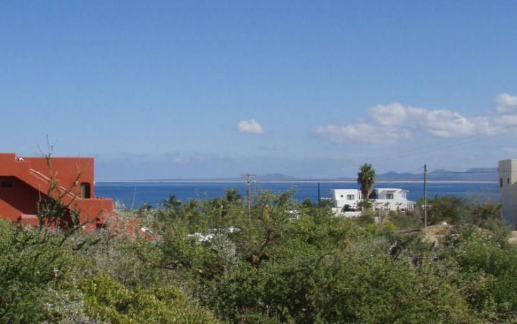 Foto de terreno habitacional en venta en, el sargento, la paz, baja california sur, 1194657 no 04