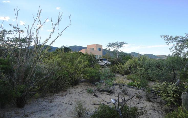 Foto de terreno habitacional en venta en  , el sargento, la paz, baja california sur, 1246635 No. 06