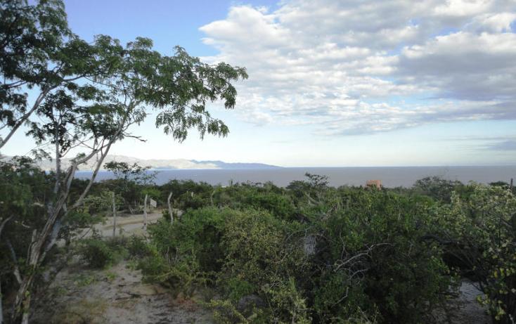 Foto de terreno habitacional en venta en  , el sargento, la paz, baja california sur, 1246635 No. 09