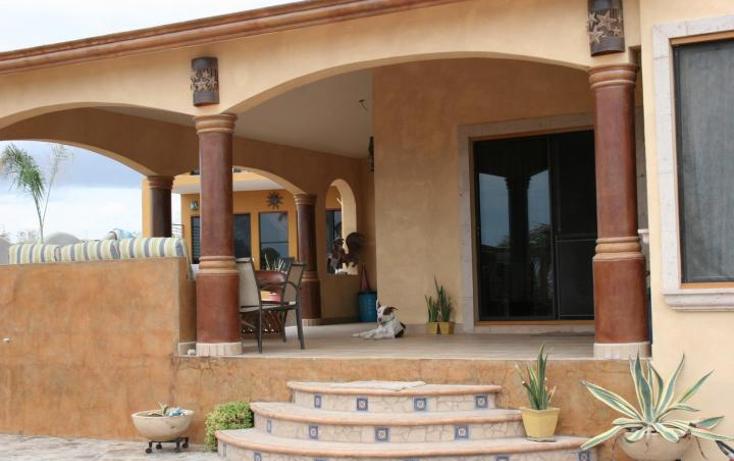 Foto de casa en venta en  , el sargento, la paz, baja california sur, 1254959 No. 01