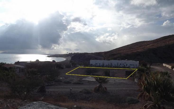 Foto de terreno habitacional en venta en  , el sargento, la paz, baja california sur, 1275799 No. 02